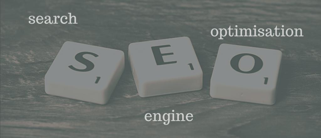 Search Engine Optimisation image.